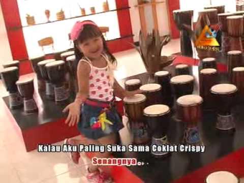 Buka Dikit Joss - Mila (Versi Lagu Anak-anak)