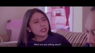 """Film pendek """"Hening"""" by Laras Suci Ramadhani"""