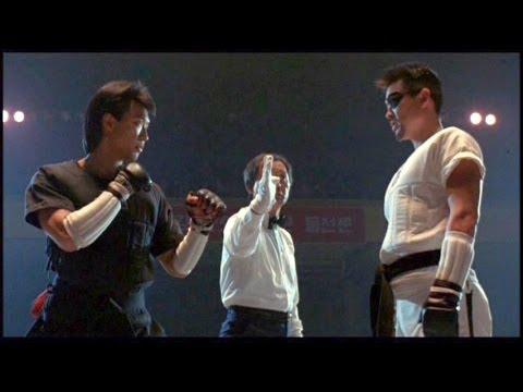 I Migliori(Best Of The Best) film ITA HQ 1989