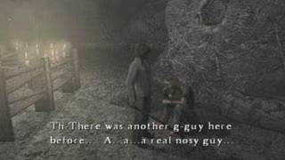Silent Hill 4: The Room Walkthrough Part 5 The Orphanage