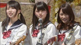大和田南那 川栄李奈 高橋朱里 AKB48出演番組情報 AKB48 SHOW SKE48 NMB...