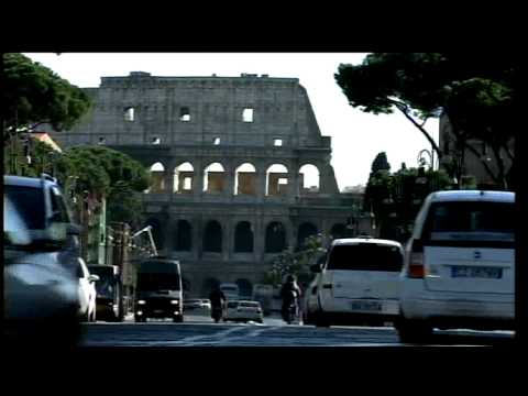 CAPITAL CITIES OF THE WORLD - ROME - A TOURISTS' GUIDE