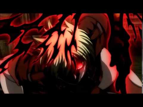 Hellsing Ultimate Seras Victoria VS Captain AMV