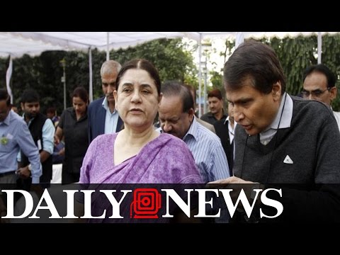 India's Minister For Women  Marital Rape Can't Be A Crime Here