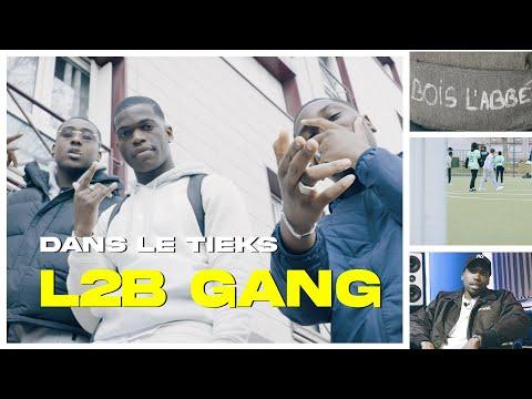 Youtube: L2B GANG fait visiter le Bois l'Abbé (94) | Dans le tieks #14