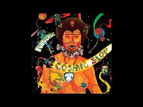 Funkadelic - March to the Witch's Castle
