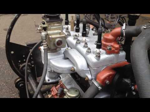Двигатель ГАЗ 69 | СТО МОТОР