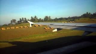 Cagayan de Oro City, Lumbia Airport, rpml, PAL Express