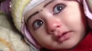 Kannama kannama alagu - cute baby status tamil-
