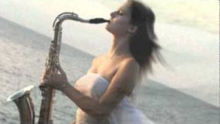 Kenny G ~ Unchained Melody