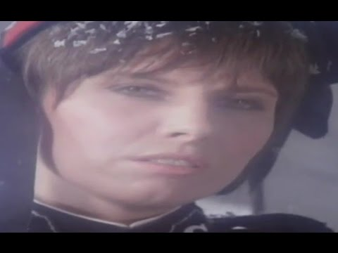 The Pretenders - Have Yourself A Merry Little Christmas (Music Video)
