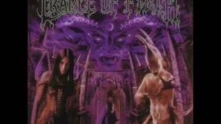 12-cradle of filth - For Those Who Died