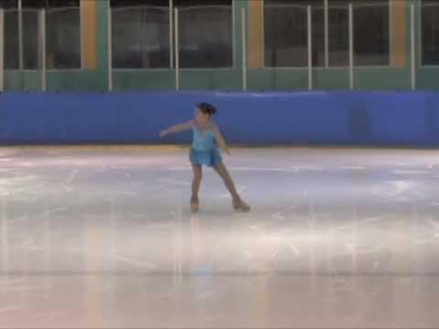 Maria Victoria Ruiz Kendall Ice Arena Basic Skills...