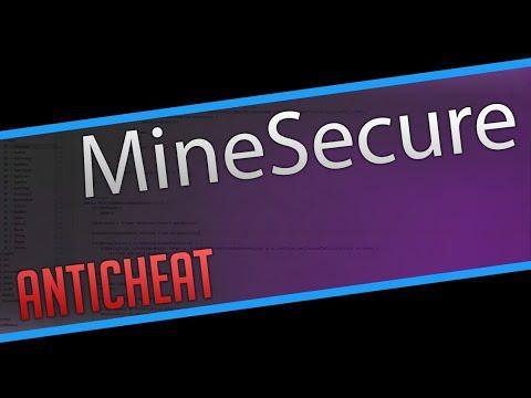 MineSecure AntiCheat