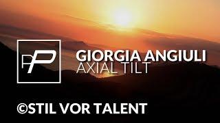 Giorgia Angiuli - Axial Tilt [Original Mix]