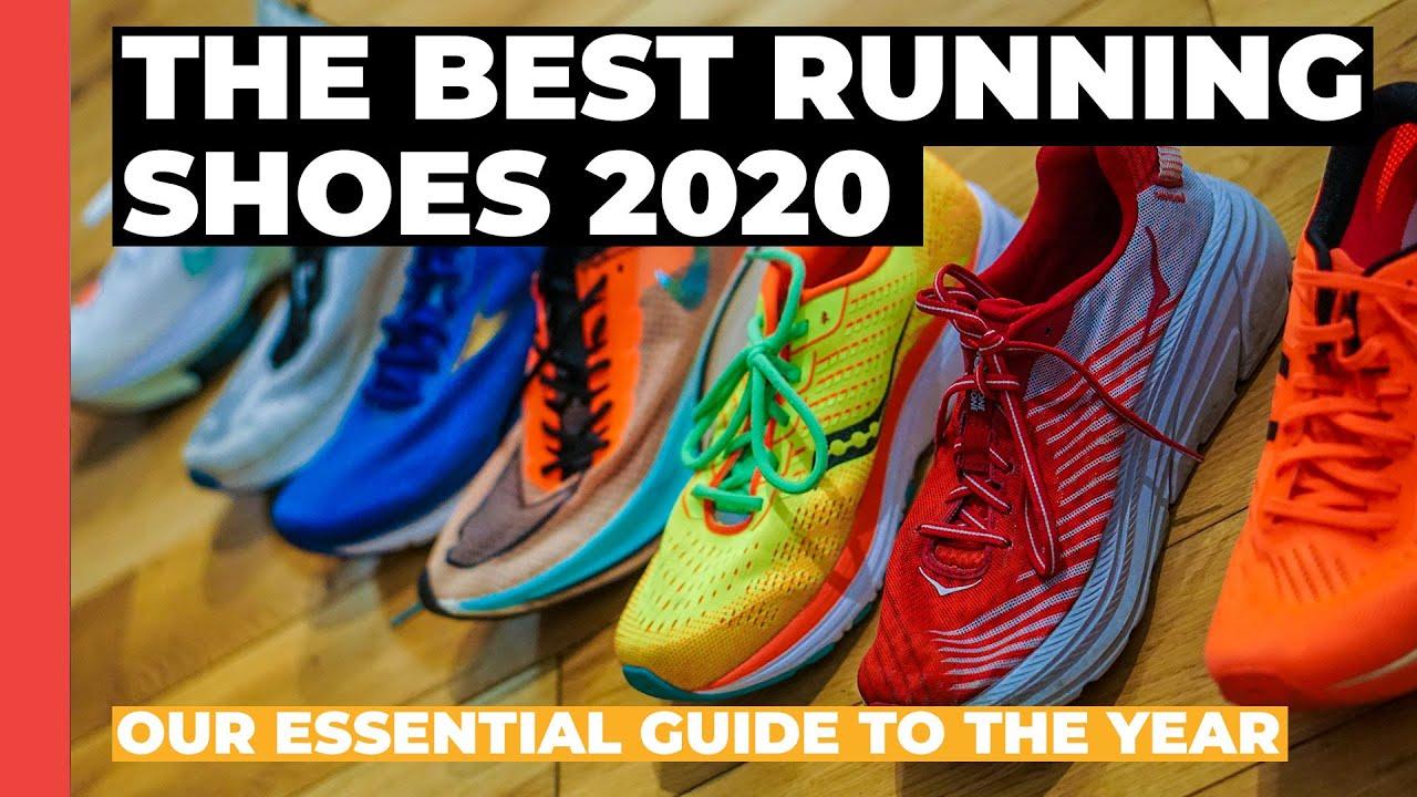 The Best Running Shoes 2021 Nike New Balance Adidas Brooks Hoka One One