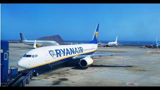 Ryanair Bucharest Best Flights Landing Romania Video Vacation Travel 2017
