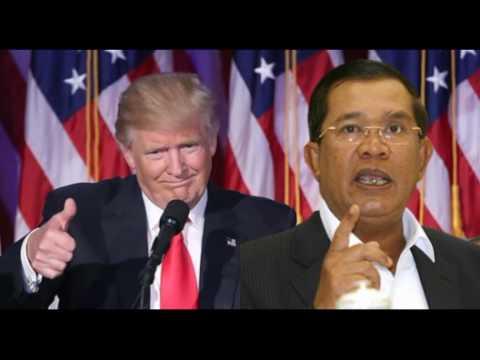 RFI Radio Cambodia Hot News Today , Khmer News Today , Night 22 02 2017 , Neary Khmer