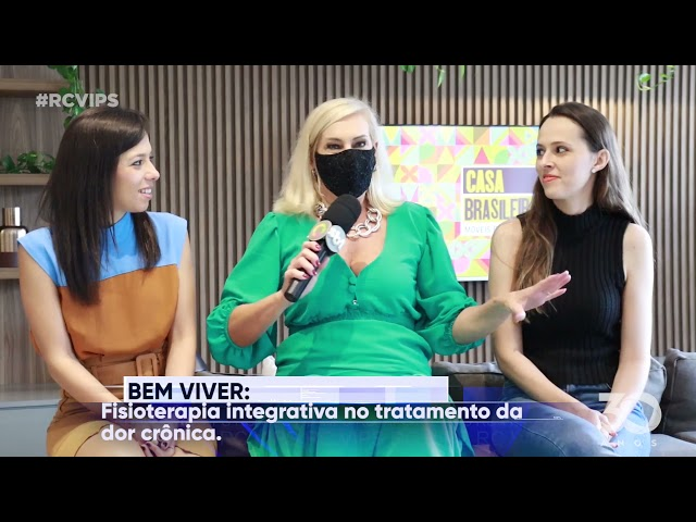 RC Vips - Bloco 1 - 14-08-2021