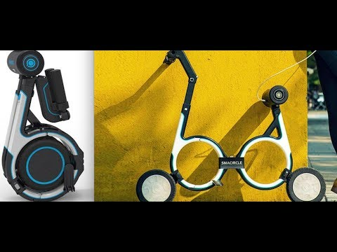 Top 5 Bike Inventions you must have # 12