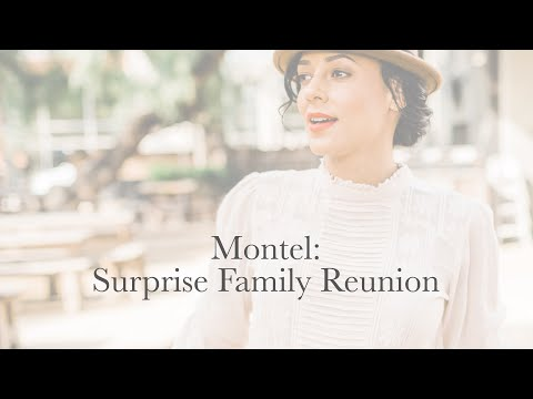My Surprise Family Reunion