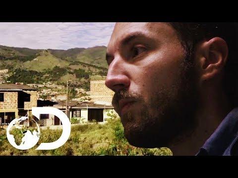 Metal Box Found Under Escobar's Safe House | Finding Escobar's Millions