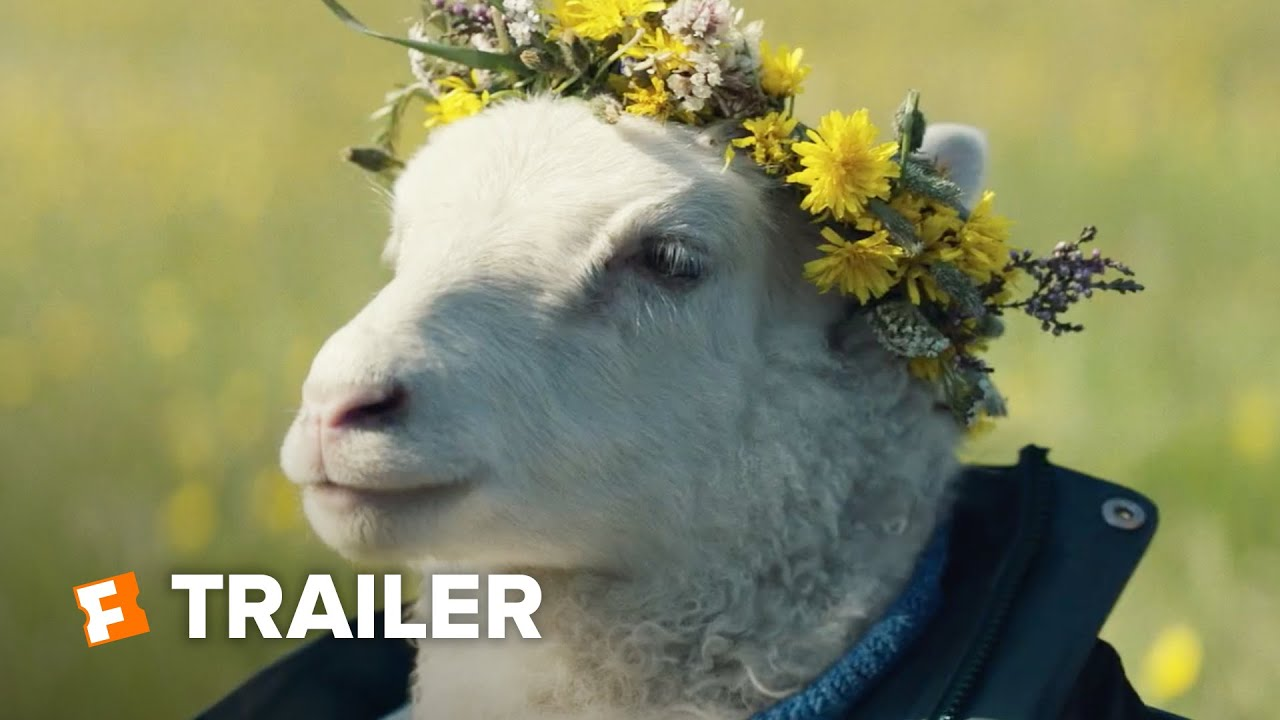 Download Lamb Trailer #1 (2021)   Movieclips Trailers