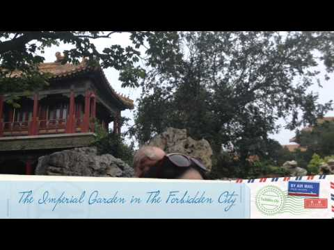China Travel Vlog - Day 1&2