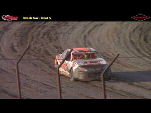 Stock Car -- 5/13/17 -- Park Jefferson Speedway