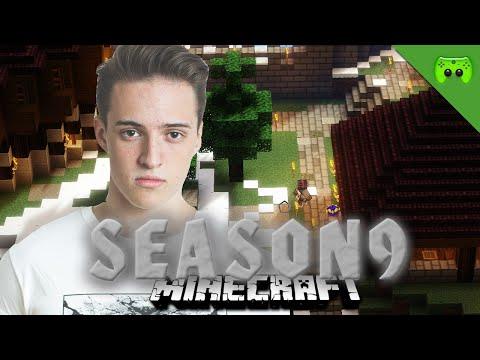 VENICRAFT IST DABEI 🎮 Minecraft Season 9 #137