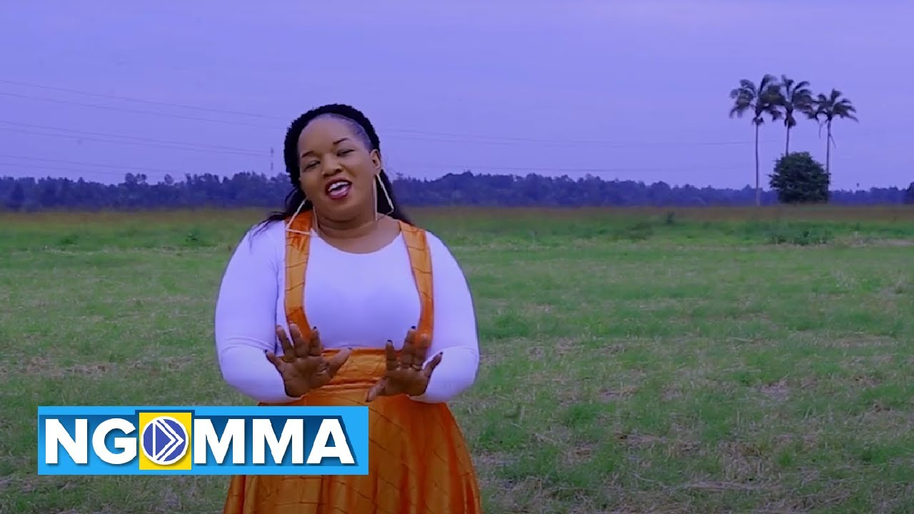 Download REMB YESU BY IRENE GEORGE ( Officials Video) Skiza 7191820 To 811.