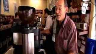 The Great Italian Cafe:  Melbourne, Australia