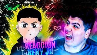 (REACCION) Beny Jr - Trap & Love [ÁLBUM COMPLETO]