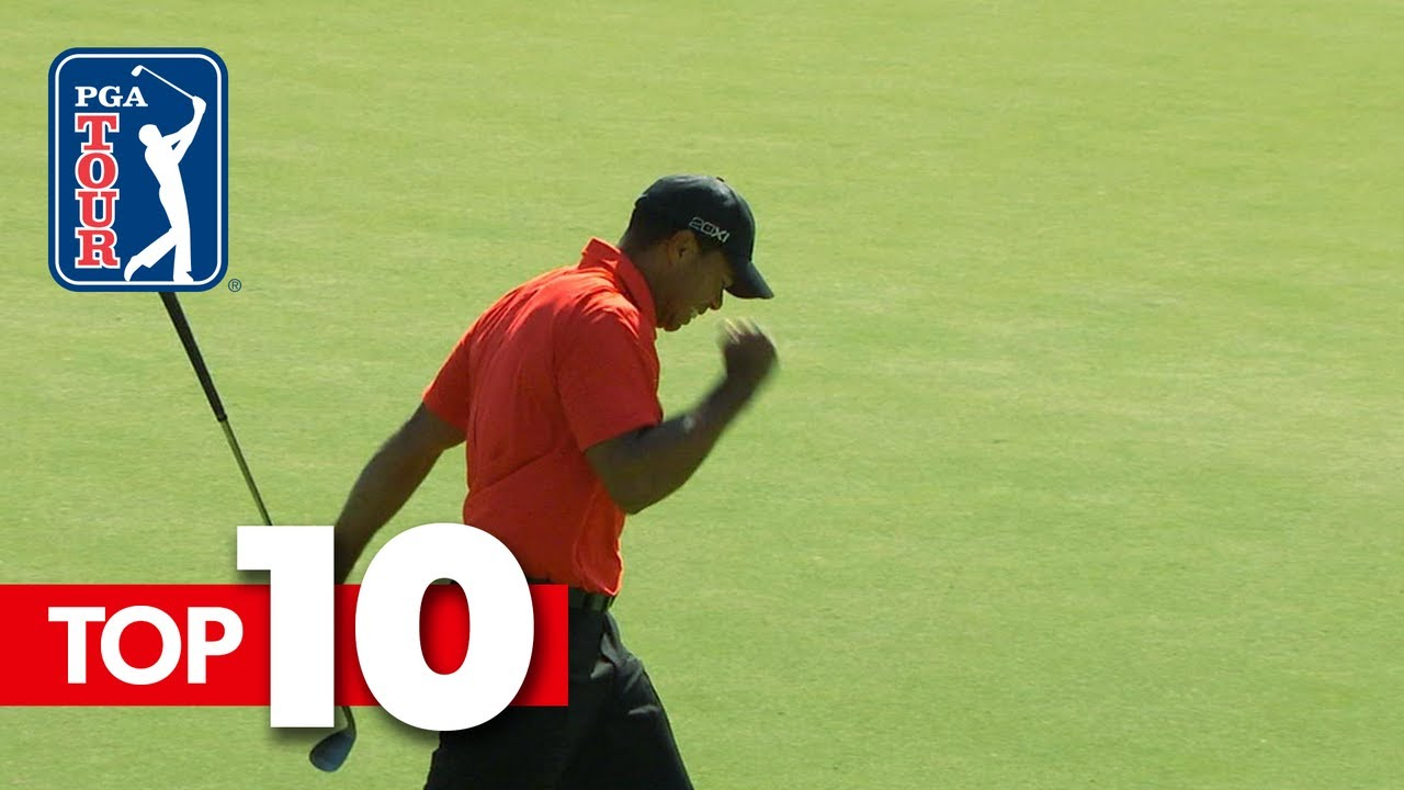 10 takeaways as Tiger Woods, Peyton Manning defeat Phil ...
