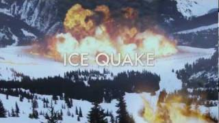 Ice Quake (2010) Trailer HD