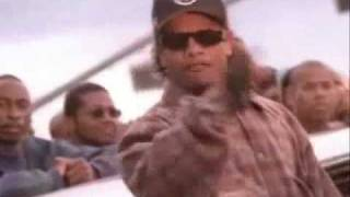 Eazy-E feat. 2Pac - Real Muthaphuckkin G