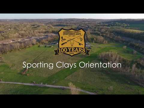 Sporting Clays With Kiosk Carts