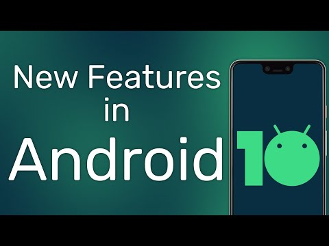 Android 10 Is Officially Out - Here Are 10 New Features