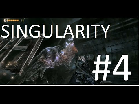 Cùng chơi Singularity #4 - GẶP CHỊ XINH ĐỆP !!!