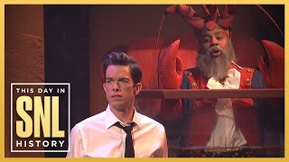 This Day in SNL History: Diner Lobster