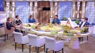 Давай поженимся. Дочь Розы Сябитовой вышла замуж (3.09.2015) (HDTV)