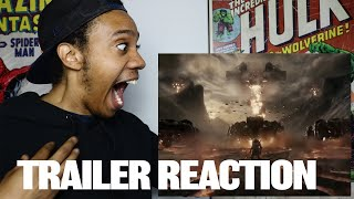 Enjoy my Zack Snyder's Justice League Teaser Reaction! Let me know your thoughts down in the comments! Are you going to watch Zack Snyder's Justice ...
