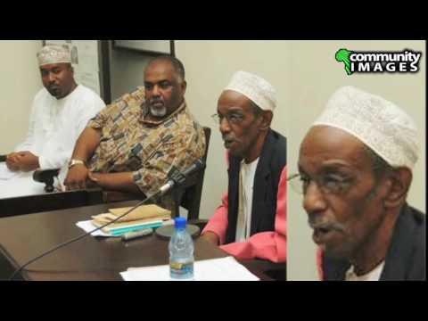 MIAKA 80: WASIFU WA MSHAIRI AHMAD NASSIR JUMA BHALO