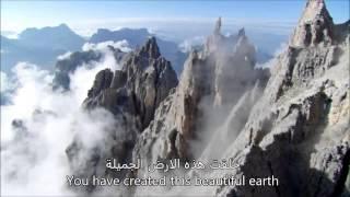 اجمل انشودة 2014 الله الله مترجم للعربية جودة عالية Nasheed allah allah arabic translate HD