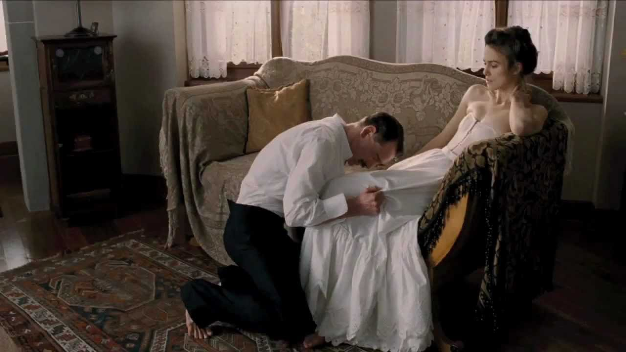 Image result for a dangerous method spanking