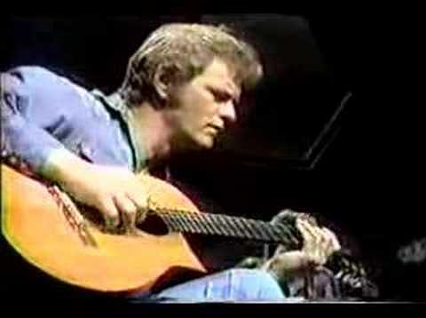 jerry reed lightning rod 1977 tv youtube