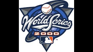 All-Star Baseball 2000 - N64 1999 (2000 World Series NYM vs NYY)