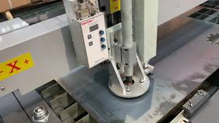 Steeltailor CNC Plasma With Etching Engraving Head Included by Asset Plant & Machinery