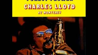 Charles Lloyd Quartet at Monterey Jazz Festival - Forest Flower, Sunrise-Sunset