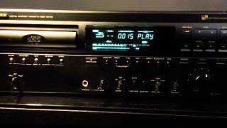 Philips dcc digital compact cassette 1992. Audiorestauracion Estudios